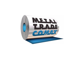 Metal trade comax logo